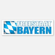 Bavaria Bumper Bumper Sticker