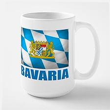 Bavaria Mug
