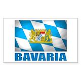 Augsburg Bumper Stickers