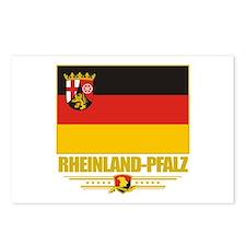Rheinland-Pfalz Pride Postcards (Package of 8)