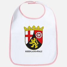Rheinland-Falz COA Bib