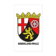 Rheinland-Falz COA Decal