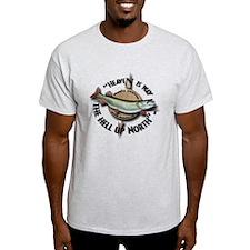 Light Musky Heaven T-Shirt