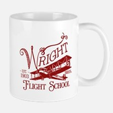 Wright Bros. Flight School (c Mug