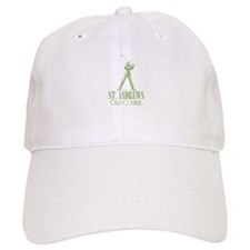 Vintage Golf (Old Course) Baseball Baseball Cap