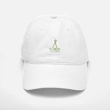 Vintage Golf (Old Course) Baseball Baseball Cap