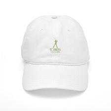 Vintage Golf (Old Course) Baseball Cap