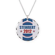 Stewbert 2012 Necklace