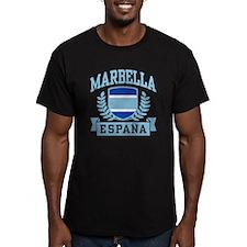 Marbella Espana T