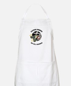 Well Grounded BBQ Apron