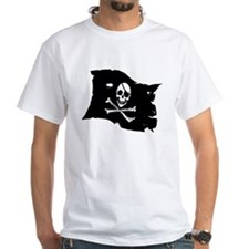 Pirate Flag Tattoo Shirt