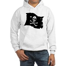 Pirate Flag Tattoo Hoodie