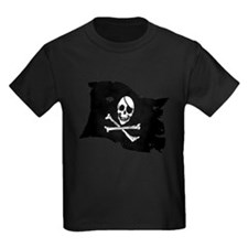 Pirate Flag Tattoo T