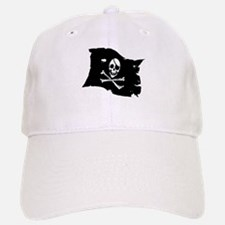 Pirate Flag Tattoo Baseball Baseball Cap