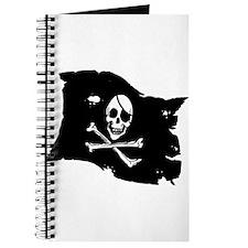 Pirate Flag Tattoo Journal