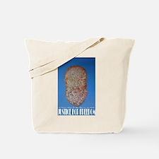 Cute Democratic Tote Bag