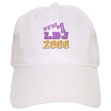 Webb county Baseball Cap