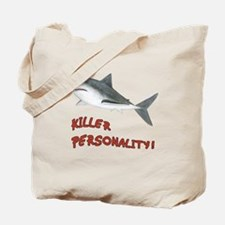 Shark - Personality Tote Bag