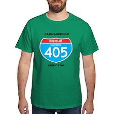 interstate 405 survivor T-Shirt