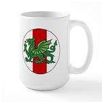 Midrealm Populace Large Mug