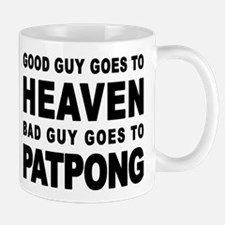 Patpong Thailand Mug