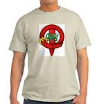 Midrealm Squire Ash Grey T-Shirt
