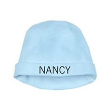 Nancy 4 baby hat