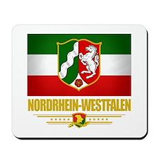 Nordrhein-Westfalen Pride Mousepad