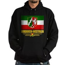 Nordrhein-Westfalen Pride Hoodie