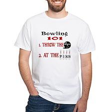 BOWLING 101 Shirt