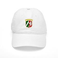Nordrhein-Westfalen COA Baseball Cap