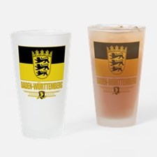 Baden-Wurttemberg Pride Drinking Glass