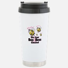 Boo Bees Travel Mug