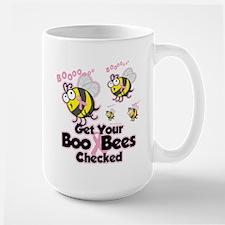 Boo Bees Mug