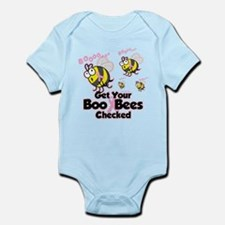 Boo Bees Infant Bodysuit