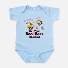 Boo Bees Onesie