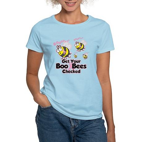 Boo Bees Women's Light T-Shirt