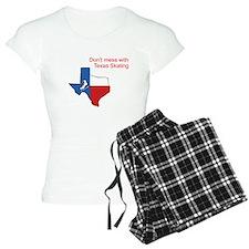 Texas Skate Pajamas