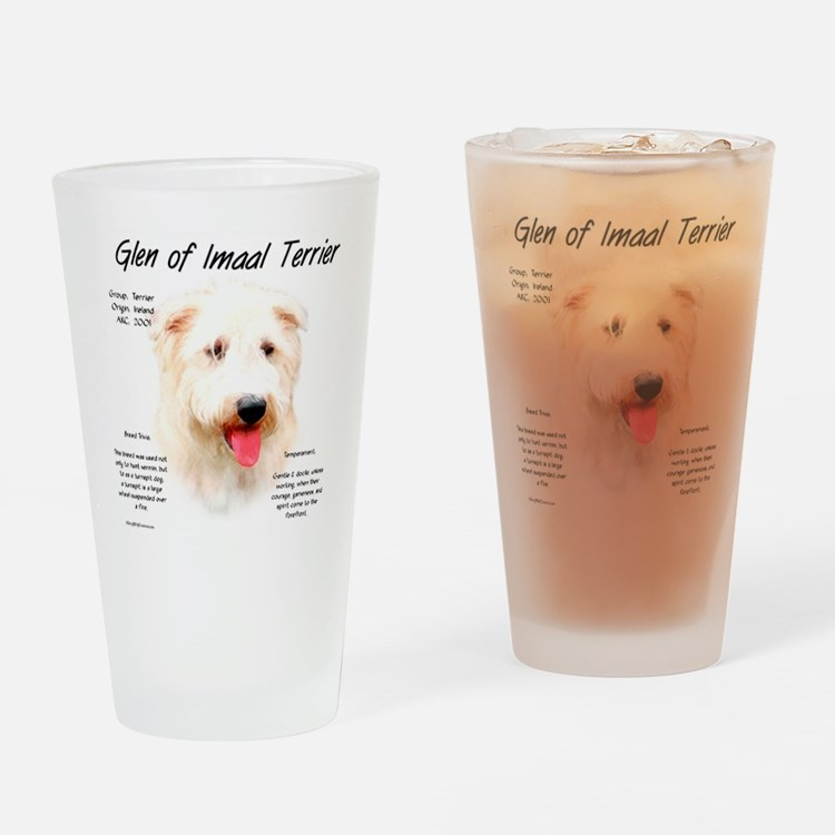 Glen of Imaal Drinking Glass
