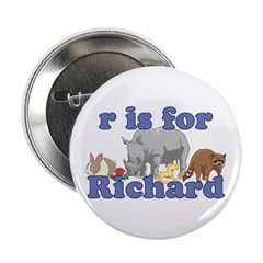 R is for Richard 2.25