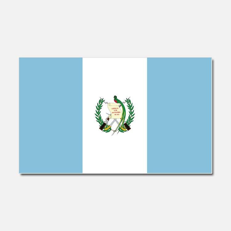 guatemala grunge flag by - photo #32