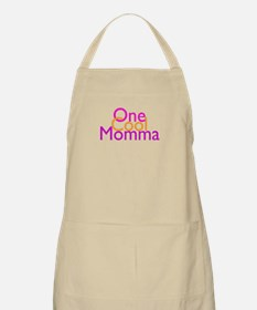 One Cool Momma Apron