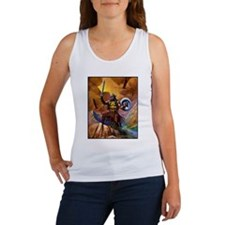 CONAN THE BARBARIAN Women's Tank Top