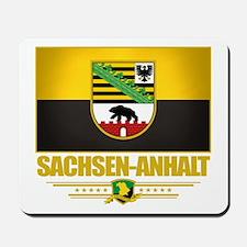 Sachsen-Anhalt Mousepad