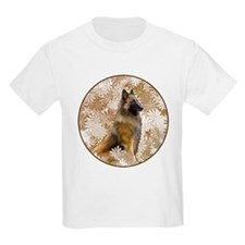 Belgian Terv In The Garden T-Shirt