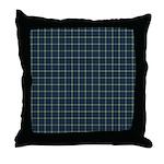 Tartan - Lamont Throw Pillow