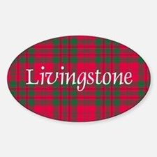 Tartan - Livingstone Decal