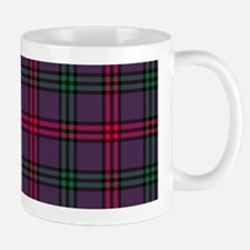 Tartan - Montgomery Mug