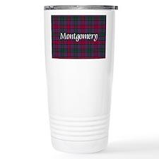 Tartan - Montgomery Travel Mug