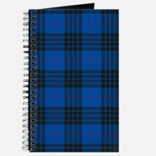 Tartan - Morgan Journal